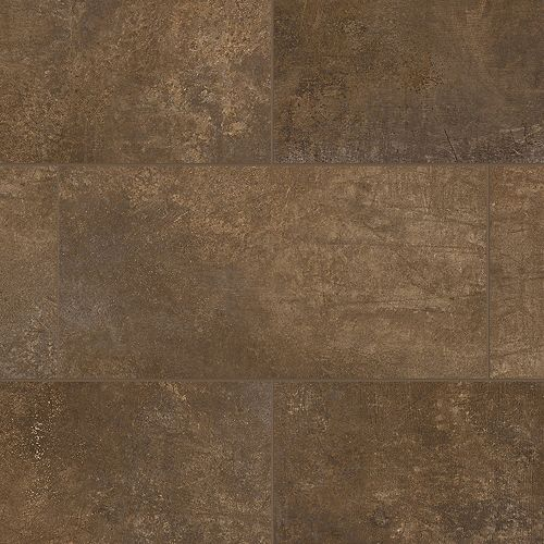 Home Decorators Collection Bronzed 12-inch x 23.82-inch Luxury Vinyl Plank Flooring (19.8 sq. ft. / case)