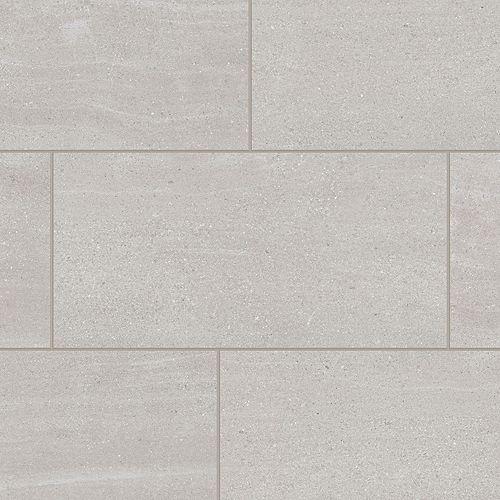 Carreau de revêtement au sol vinyle de luxe Falaise Decatur de 12 po x 23,82 po (19,8pi2/boîte)