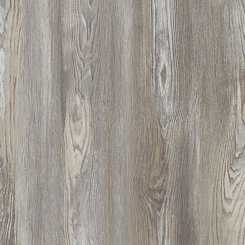 Sample - Clay Luxury Vinyl Flooring, 5-inch x 6-inch