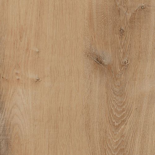 Sample - Fresh Oak Vinyl Flooring, 5-inch x 6-inch