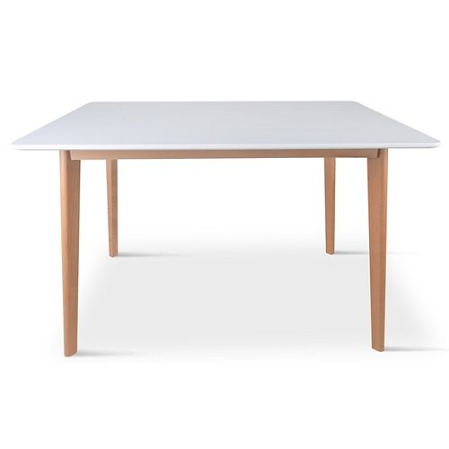 Eiffel Rectangle Dining Table