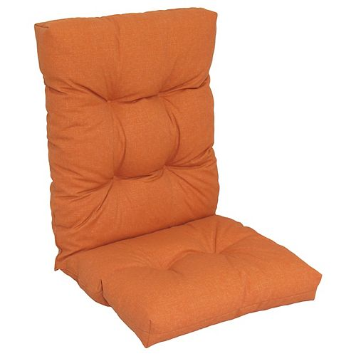 Highback orange