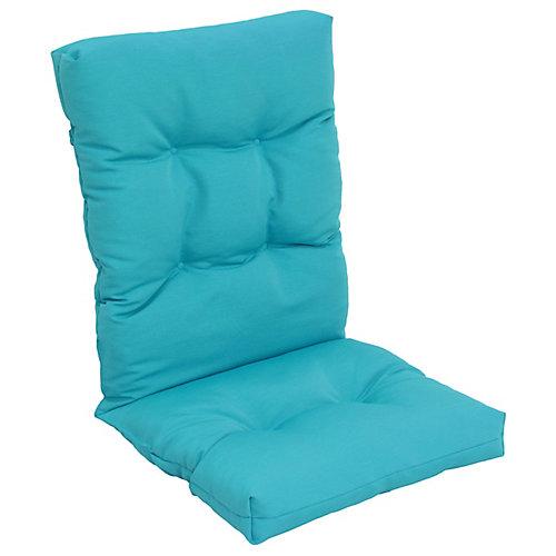 Highback turquoise