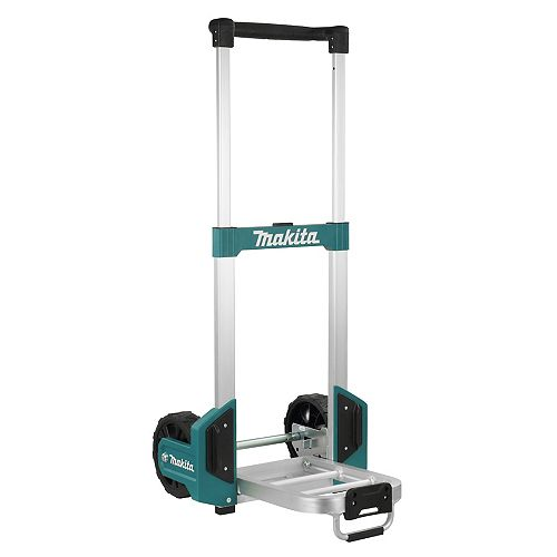 Trolley for Interlocking Cases