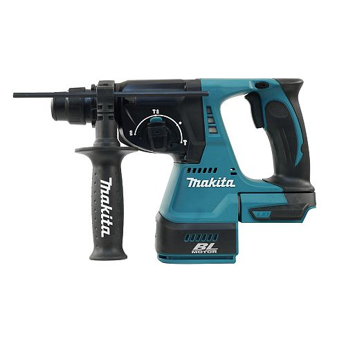 "15/16"" Cordless Rotary Hammer with 18V Brushless Motor"