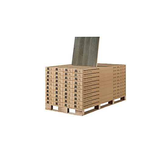 French Oak Santa Cruz 3/4-inch x 5-inch x Varying Length Solid Hardwood Flooring  (904.16 sq. ft. /pallet)