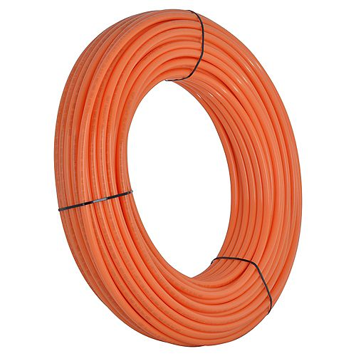 1/2 inch X 500 ft. Radiant Heat Pex Pipe