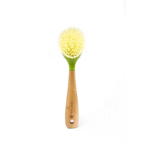 FC Be Good Dish Brush, Green