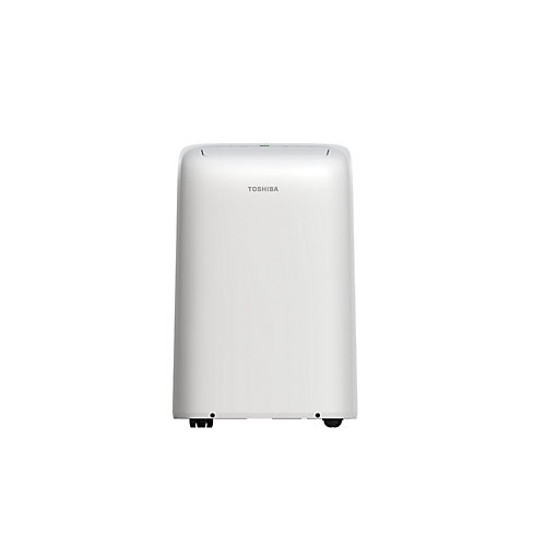 12,000 BTU, 115V Portable Air Conditioner and Dehumidifier with Remote