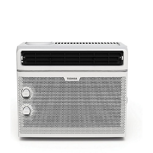 5,000 BTU 115V Window Air Conditioner