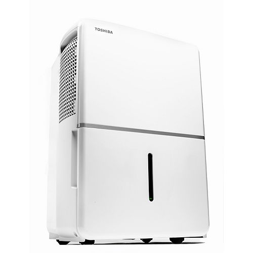 20 Pint Dehumidifier with Continuous Operation Function-ENERGY STAR