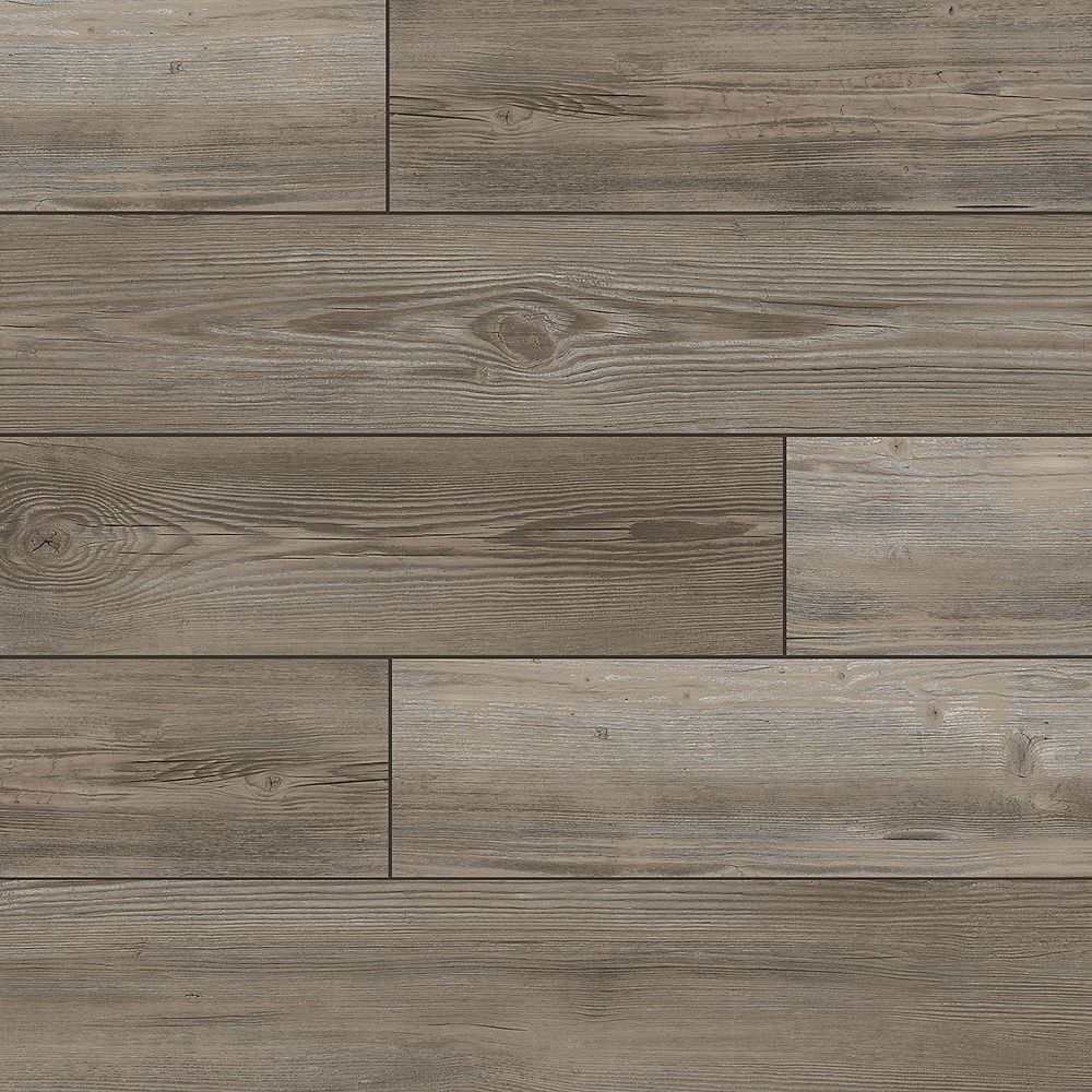 Lifeproof Acre Heights Wood 7.5-inch x 47.6-inch Luxury Vinyl Plank Flooring (19.8 sq. ft. / case)