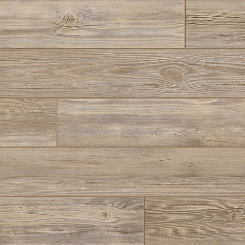 Clean Edge Maple 7.5-inch x 47.6-inch Luxury Vinyl Plank Flooring (19.8 sq. ft. / case)