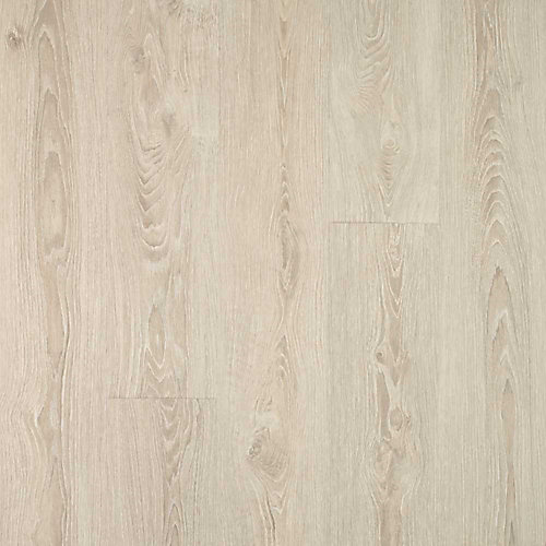Outlast+ Sand Dune Oak 10 mm Thick x 7.48-inch W x 47.24-inch L Laminate Flooring (19.63 sq. ft.)