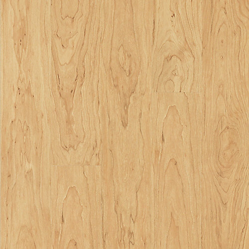 Outlast+ Northern Blonde Maple 10 mm Thick x 5.23-inch x 47.24-inch Laminate Flooring (13.74 sq. ft.)
