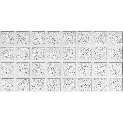 CGC Radar Illusion R2862 2 ft. x4 ft. x 3/4 inch Ceiling Tiles