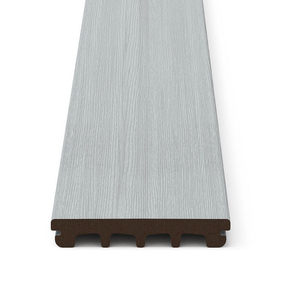 DuraLife 20 Ft.-DuraLife Grooved- Timber Grey