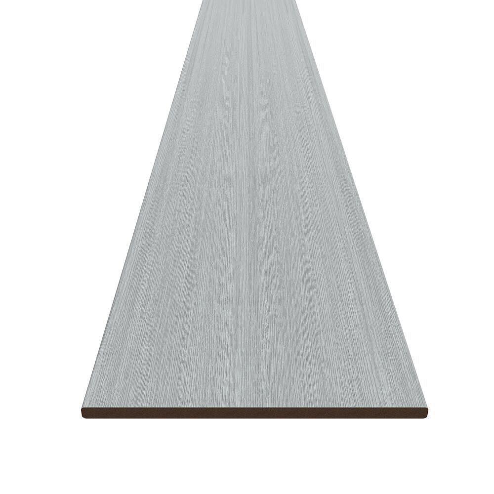 DuraLife 12Ft-DuraLife1x12 Fascia-Timber Grey