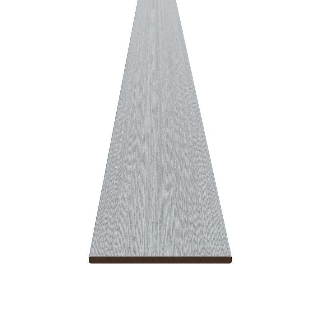 DuraLife 12Ft-DuraLife1x8 Fascia-Timber Grey