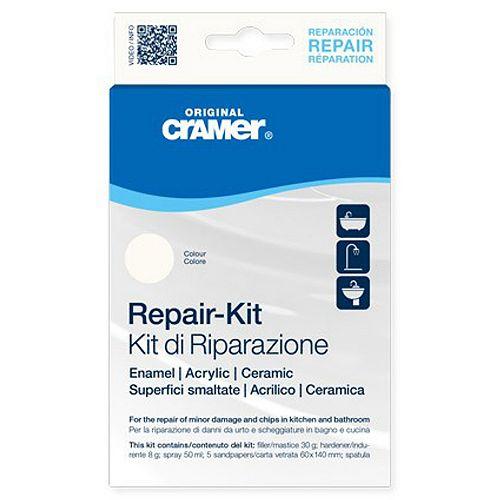 Jag Plumbing Products Kit de réparation pour salle de bain et cuisine (Os) by CRAMER GMBH