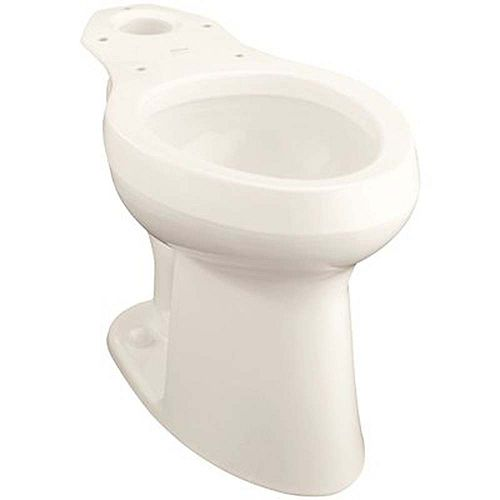 Highline Pressure Lite Elongated Toilet Bowl - (Toilet Bowl Only)
