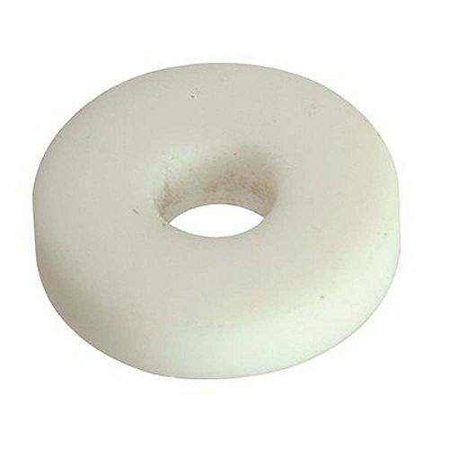 0.56 inch Teflon Flat Washer 1/4