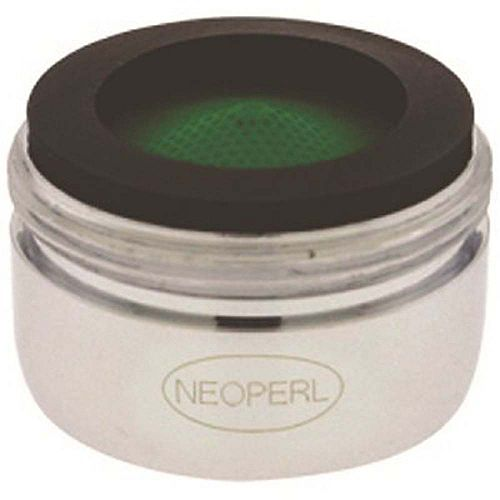 Neoperl 1.5 Gpm 15/16 inch 27 Regular Male Faucet Aerator Chrome (6-Pack)