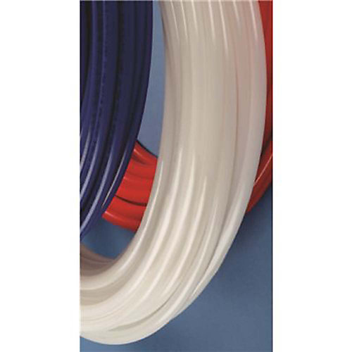 1/2 inch X 100 ft. Pex Pipe In White