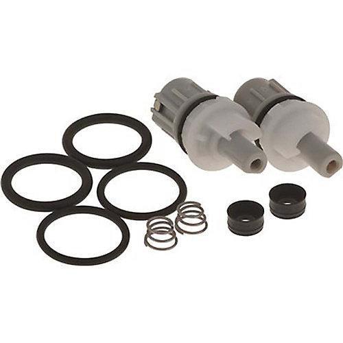 2-Handle Repair Kit