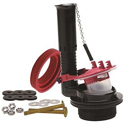 Universal 3 inch Flush Valve Kit