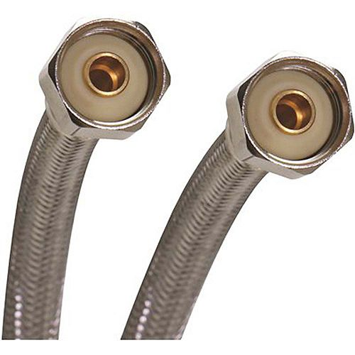 16 inch Toilet Connector