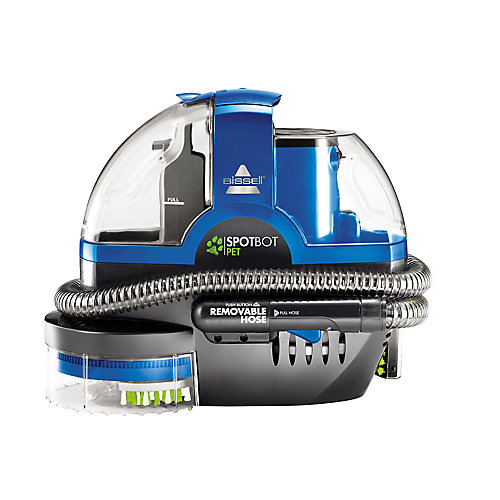 SpotBot® Pet Portable Carpet Cleaner