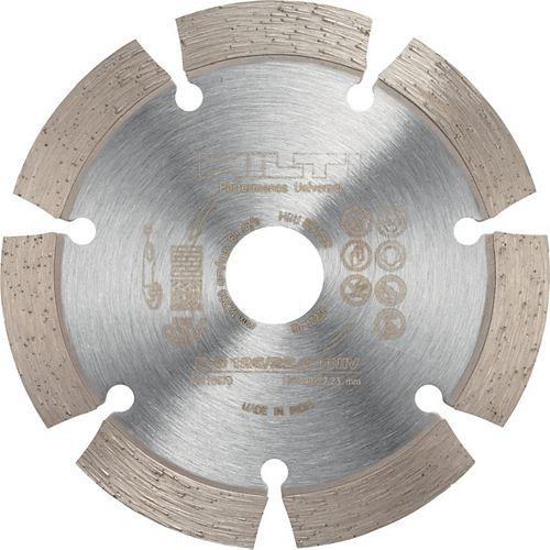 16 in. Segmented Cutting Diamond Blade P-S 16 in. x 1 in.