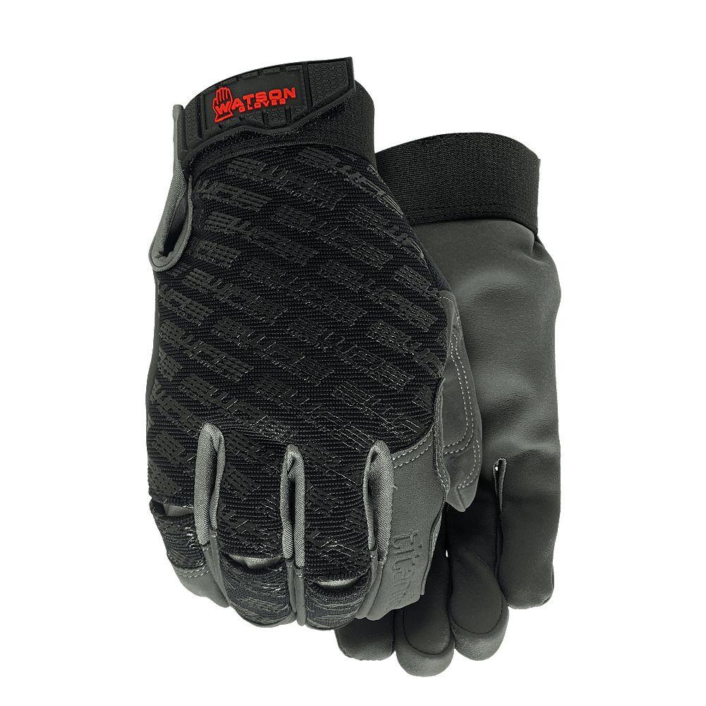 Watson Gloves High Abrasion Resistant Performance Work Gloves - Daytona - XL