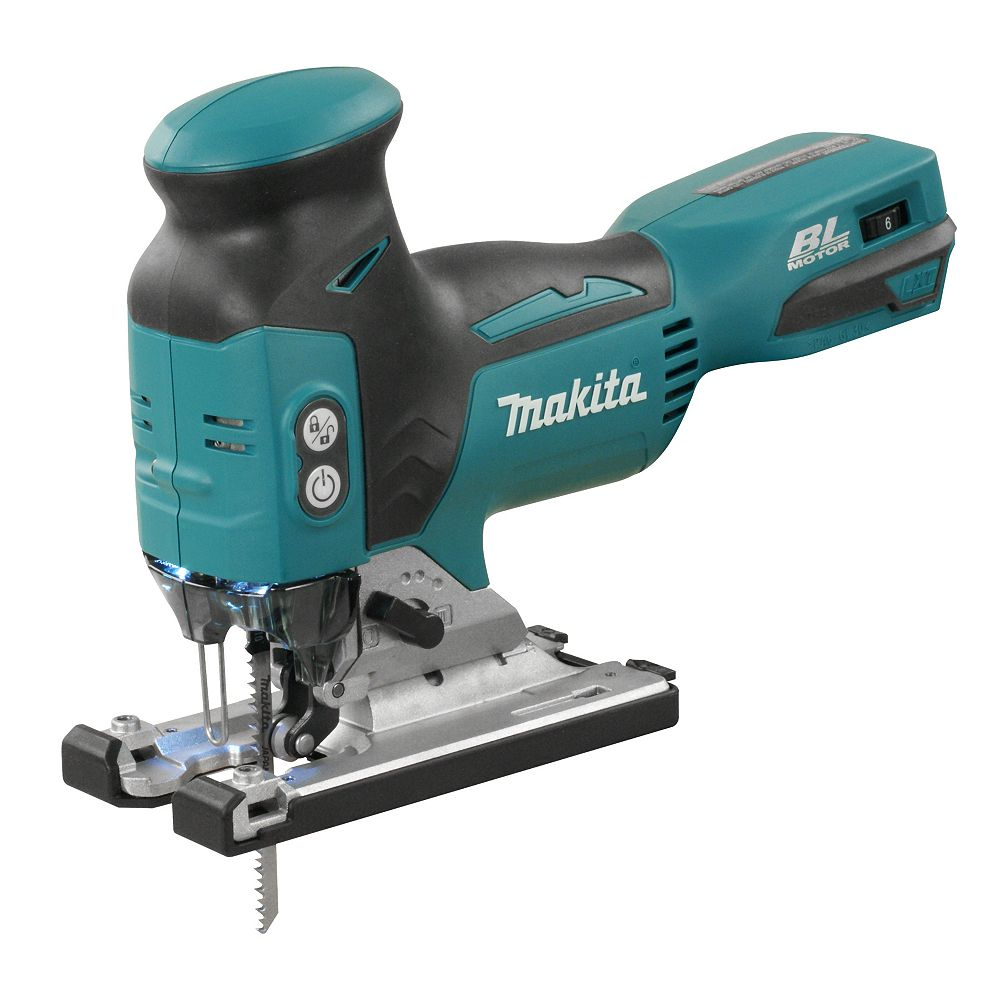 MAKITA 18V LXT Brushless Jig Saw (Barrel Type) (Tool Only)