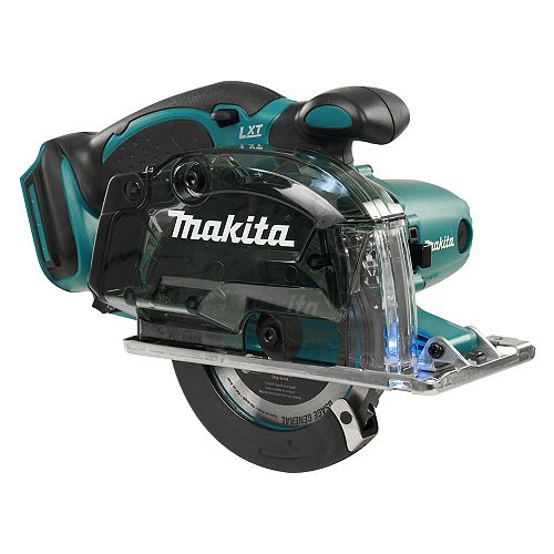 "MAKITA 18V LXT 5-3/8"" Metal Cutting Saw (Tool Only)"