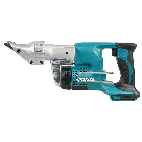 18V LXT Metal Shear 18 Ga. (Tool Only)