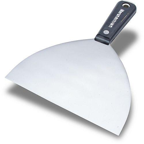 6 inch Flex Joint KnifePlastic Handle