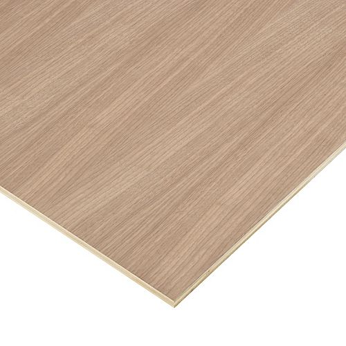Columbia Forest Products 1/2in. X 2ft. X 4ft. Walnut Plywood
