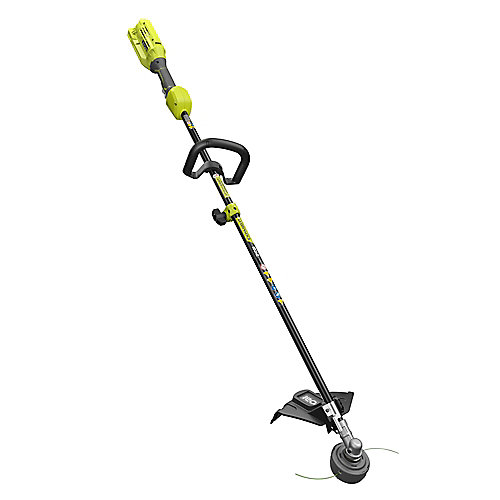 40V X Lithium-Ion Cordless Attachment Capable String Trimmer (Battery and Charger Sold Separately)