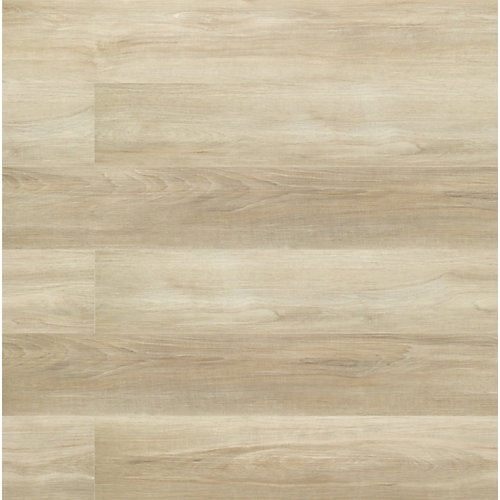 Wickford Oak 7-inch x 42-inch Rigid Core Luxury Vinyl Plank Flooring (24.90 sq. ft. / case)