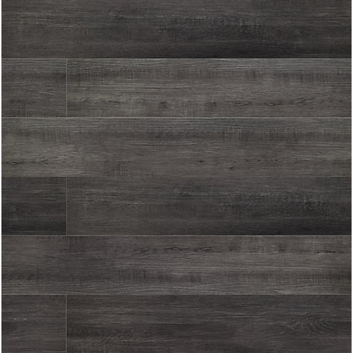 Bramston Oak 7-inch Width x 42-inch Length Rigid Core Luxury Vinyl Plank Flooring (24.90 sq. ft. / case)