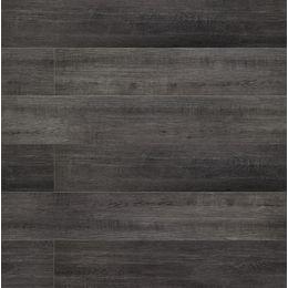4 mm Waterproof Bramston Oak 7-inch Width x 42-inch Length Rigid Core Luxury Vinyl Plank Flooring (24.90 sq. ft. / case)