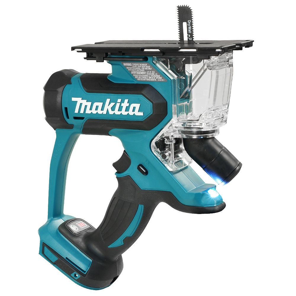 MAKITA 18V LXT Drywall Cutter (Tool Only)