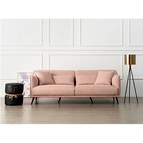 DLX-Flemingo 3 Seater Sofa