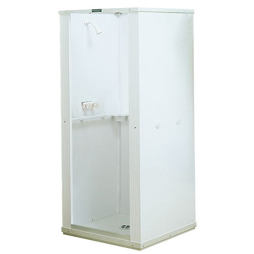 Durastall Shower Stall 32x32 by MUSTEE