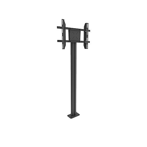 Bolt Down TV Floor Stand for 37-inch to 65-inch TVs