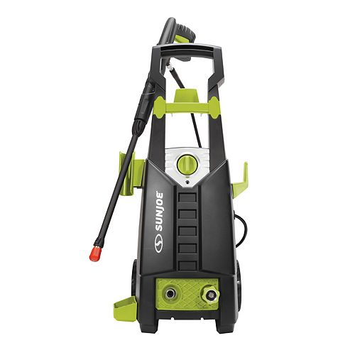MAX 2000 PSI Electric Pressure Washer with Foam Cannon
