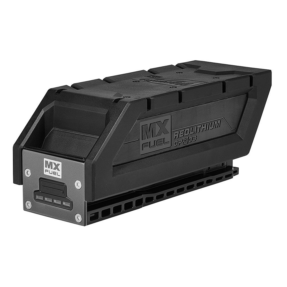 Milwaukee Tool MX FUEL REDLITHIUM CP203 Lithium-ion Battery Pack