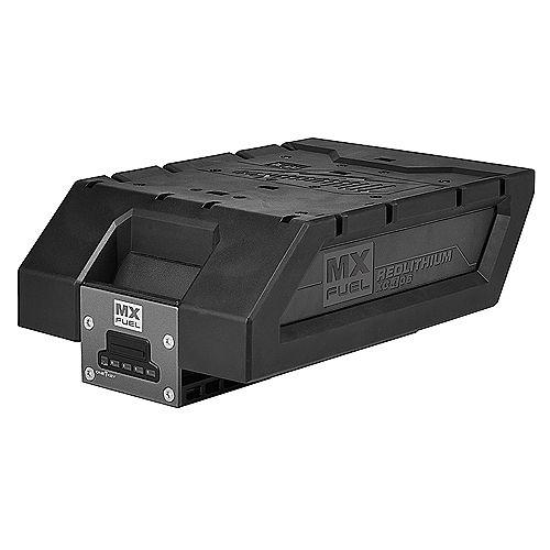 MX FUEL Lithium-Ion REDLITHIUM XC406 Battery Pack